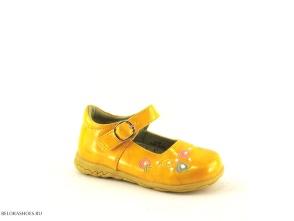 Туфли детские Аллигаша 10-37