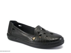 Туфли женские Burgerschuhe 47000
