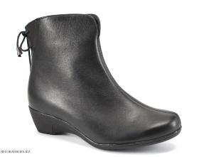 Ботинки женские Сивельга 10342