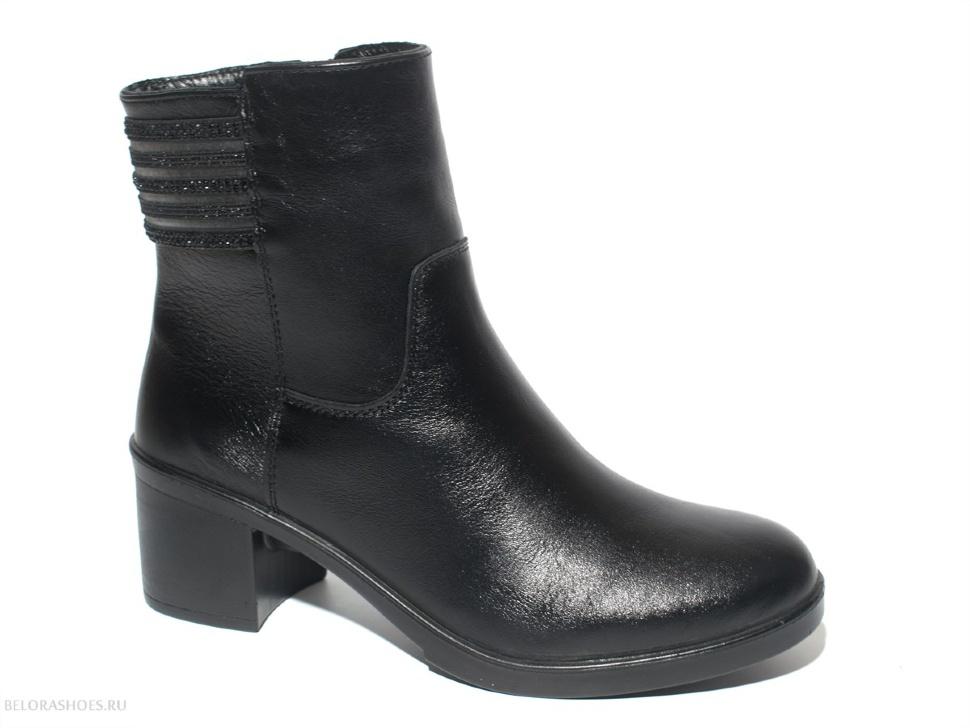 Ботинки женские Марко 35120