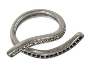 Кольцо Дамка