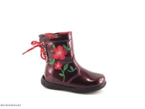 Ботинки малодетские Котофей 362000