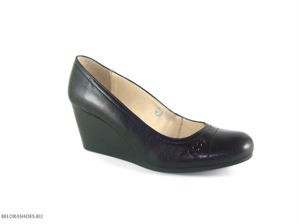 Туфли женские Хэппи Фэмили 21025