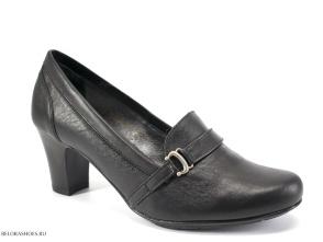 Туфли женские Сивельга 10831