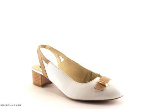 Туфли женские Хэппи Фэмили 11043