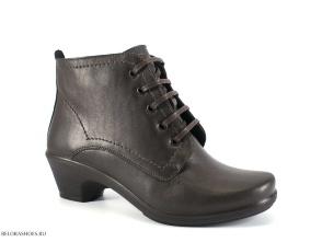Ботинки женские Росвест 6112-2
