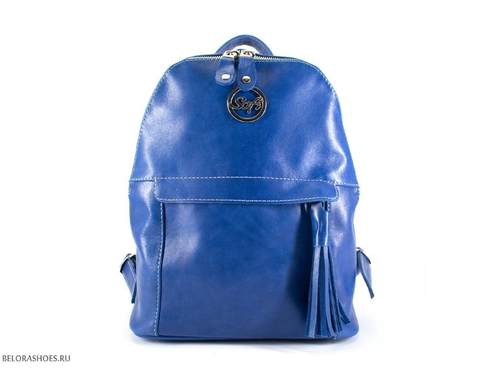 Сумка-рюкзак Лара