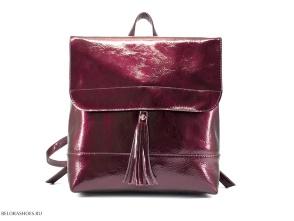 Сумка-рюкзак Жизель 2