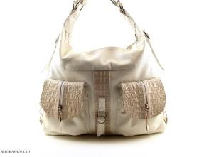 Сумка-рюкзак женская 2