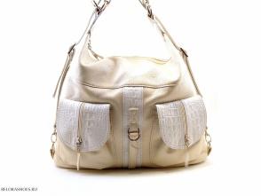 Сумка-рюкзак женская 3