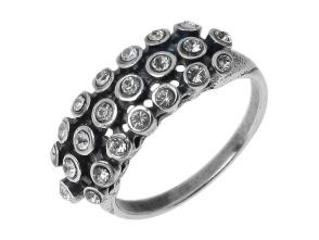 Кольцо Колосок