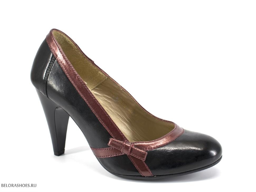 Туфли женские Сивельга 9823