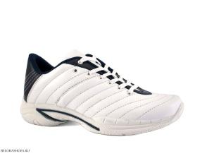 Кроссовки мужские Spotter 131499S, белый