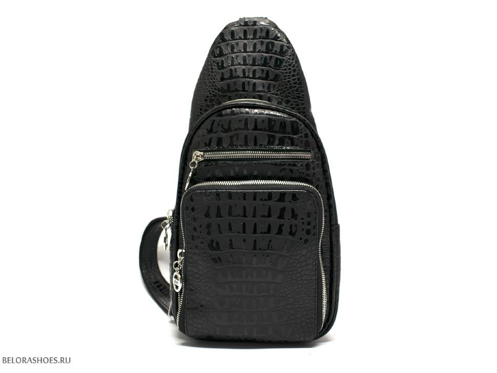 Сумка-рюкзак женский Джип