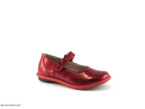 Туфли детские Шаговита 4317