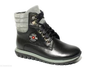 Ботинки дошкольные Марко 052348