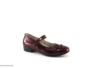 Туфли детские Шаговита 4357