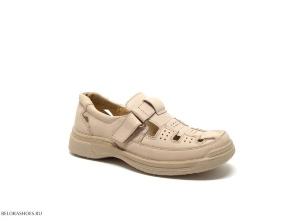 Туфли летние Марко 6425