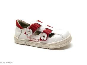 Туфли детские Фома 11458