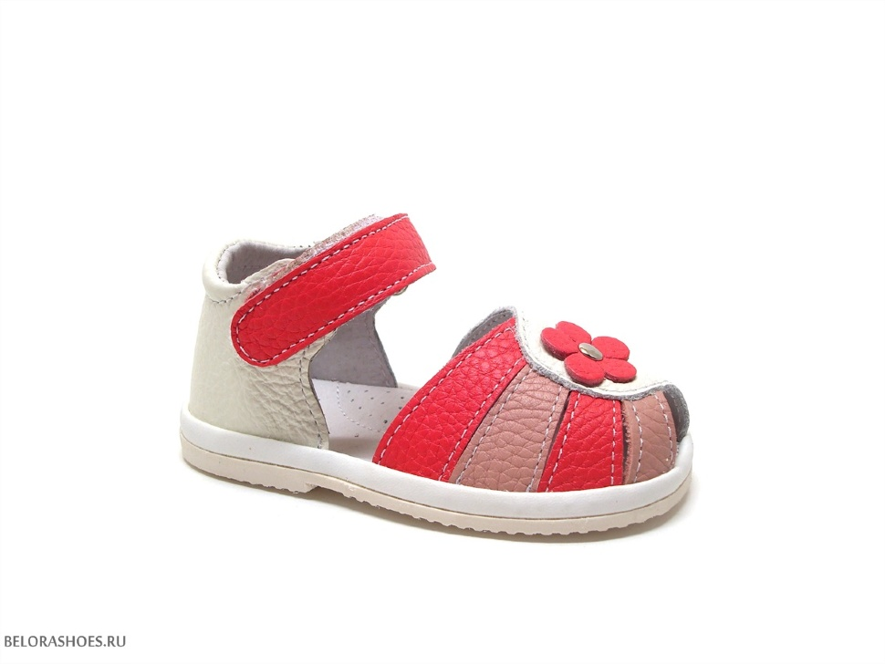 Туфли детские Фома 12802