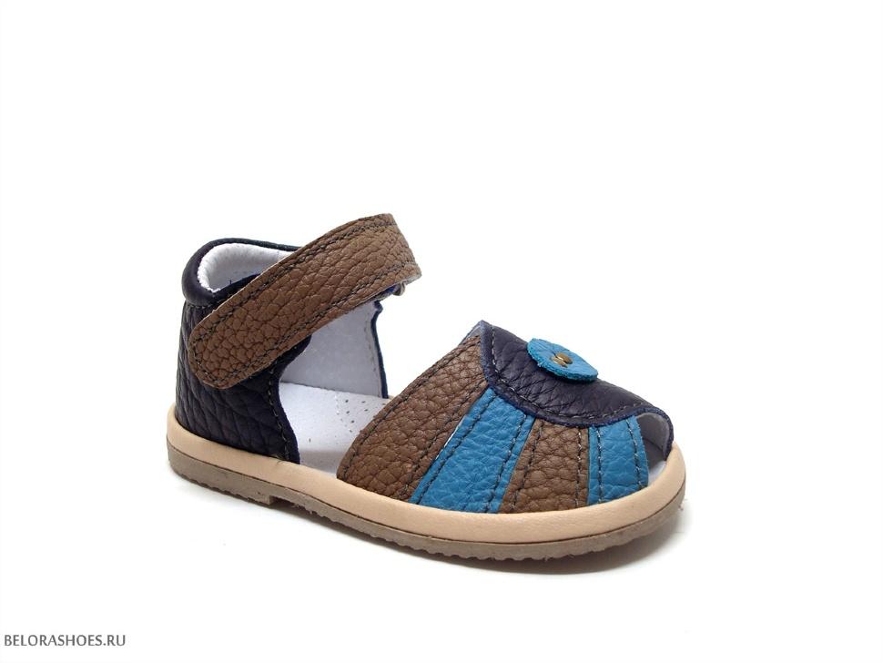 Туфли детские Фома 12794