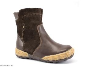 Ботинки малодетские 042151