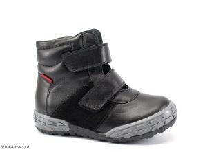 Ботинки малодетские Марко 042274