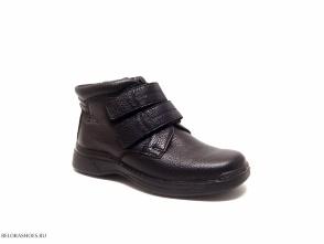 Ботинки детские Марко 6284