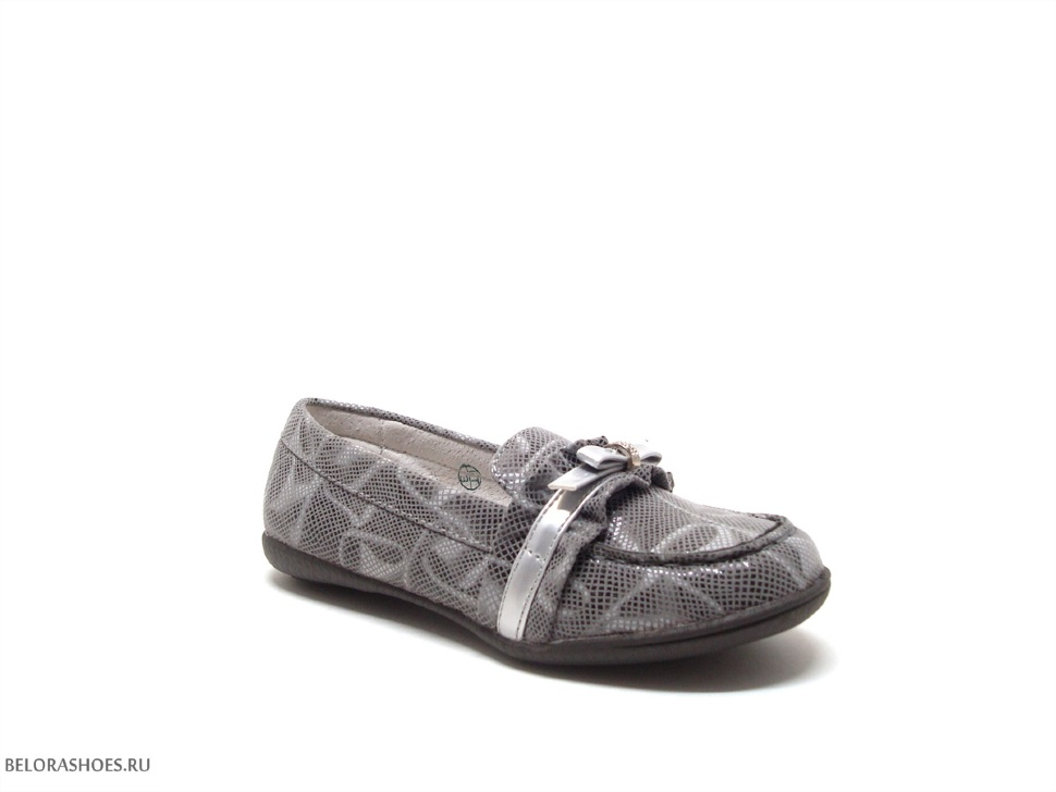 Туфли школьные Марко 063347