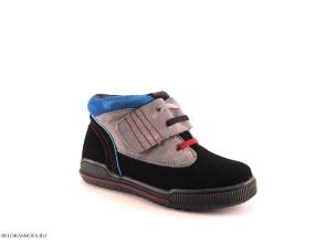 Ботинки детские Марко 052114