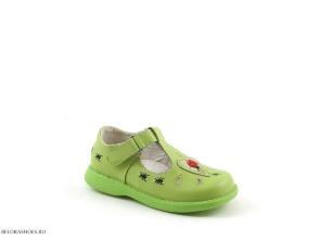 Туфли ясельные Бамбини 763-15111