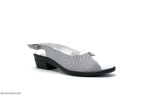 Туфли открытые Марко 344041