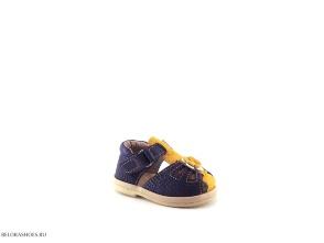Туфли детские Фома 12076б