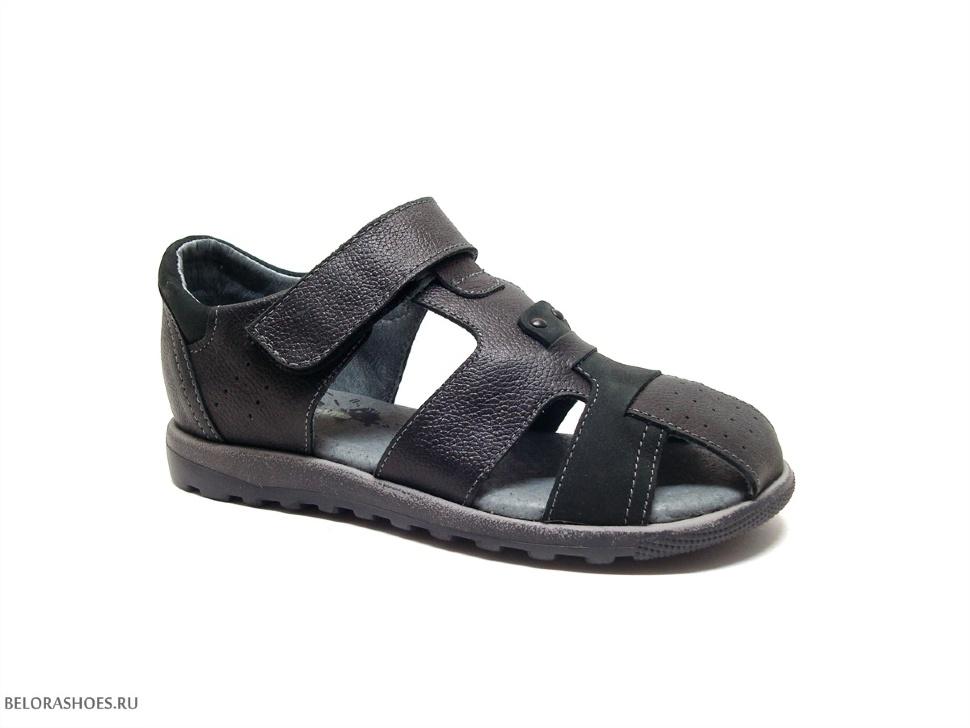 Туфли дошкольные Шаговита 5444