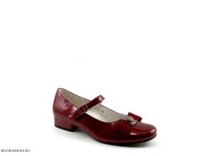 Туфли школьные Бамбини 776-35311
