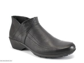 Ботинки женские Отико 08008