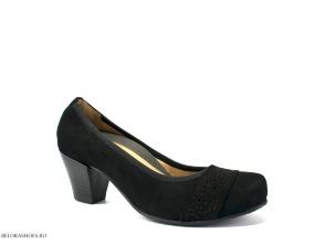 Туфли женские Burgerschuhe 44411
