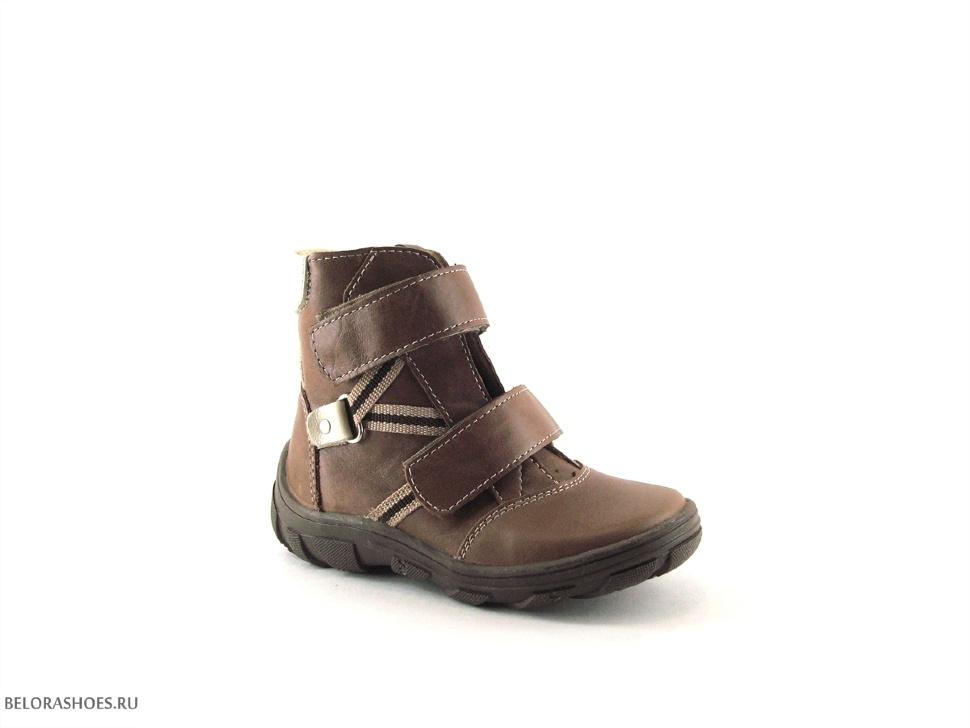 Ботинки детские Бугги 23001-02