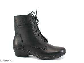 Ботинки женские Отико 08059