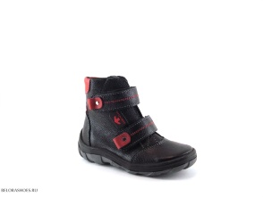 Ботинки детские Бугги 23001-06