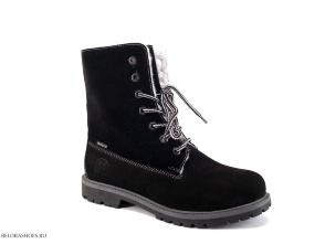 Ботинки женские Burgers 65022