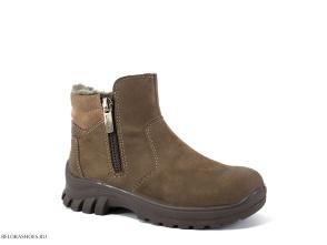 Ботинки дошкольные Марко 52120