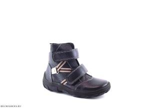 Ботинки детские Бугги 23001-08
