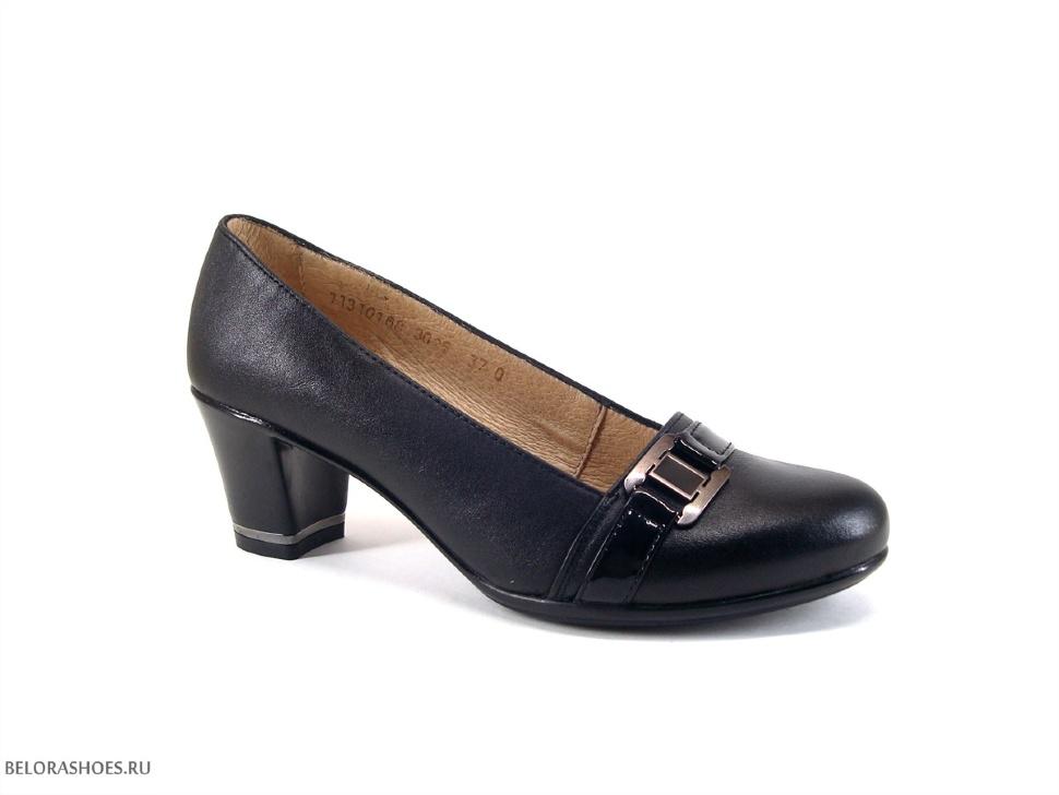 Туфли женские Росвест 3026