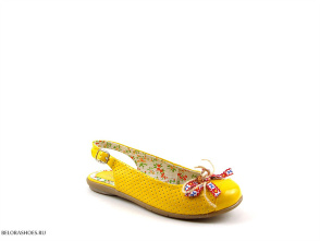 Туфли школьные Антилопа 36311-2062