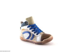 Ботинки дошкольные Марко 052175