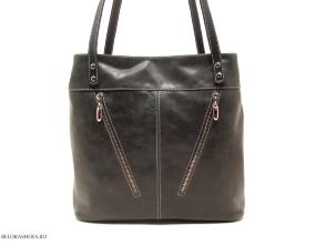 Сумка-рюкзак женская Трио 3