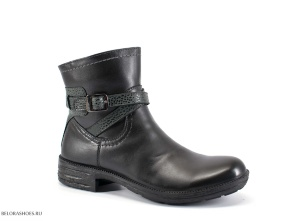 Ботинки женские Марко 6294