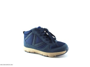 Ботинки дошкольные Марко 052177