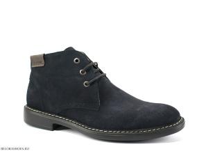 Ботинки мужские Burgerschuhe 89909